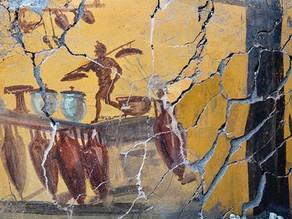 Le Grand Palais : Pompéi, l'exposition virtuelle