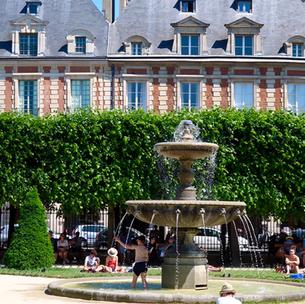 Réouverture des parcs et jardins à Paris dès le 2 juin