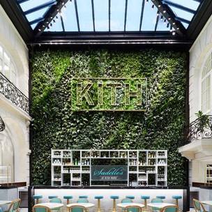 Kith : le temple du streetwear et de la basket ouvre à Paris