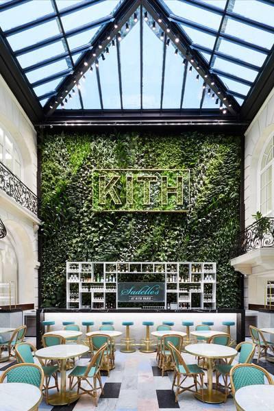 Kith Flagship Paris