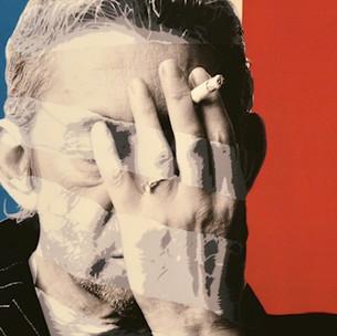 Gainsbourg, et caetera : une exposition d'artistes lui rend hommage aux Puces de Saint-Ouen