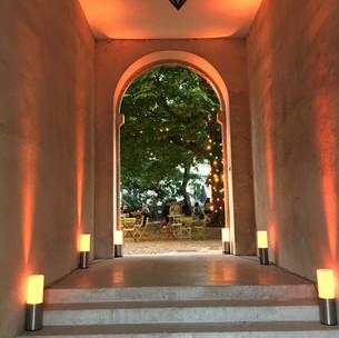 L'été de Saint-Germain : adresse planquée rive gauche