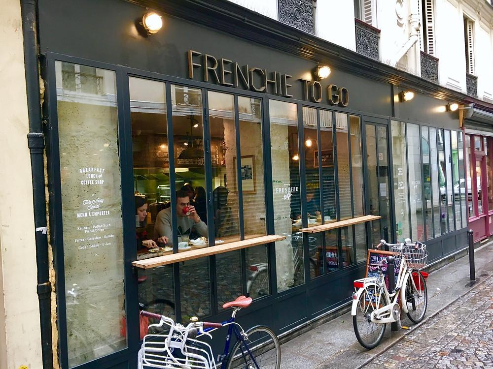 FTG Frenchie to go Paris