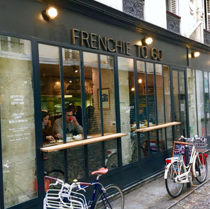 FTG : Thanks god it's Frenchie !