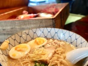 Kodawari Tsukiji : une criée japonaise en plein Paris