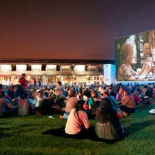 Cinéma en plein air : Festival Grandeur Nature à La Villette tout l'été