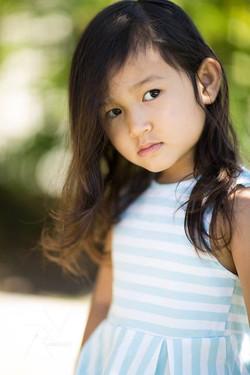 Ailana - Child Model
