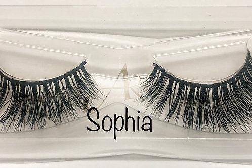 "AR Lashes ""Sophia"""