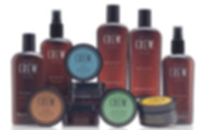American Crew Men's Hair product only at  AR hair salon hermosa beach