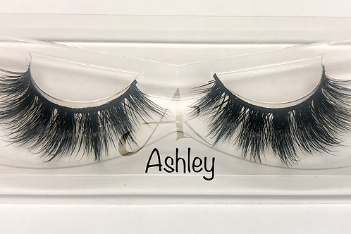 "AR Lashes ""Ashley"""