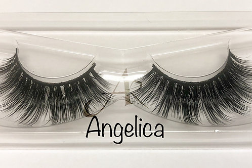 "AR Lashes ""Angelica"""