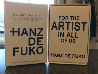 "Hanz De Fuko:  ""Original formulations for the one of a kind individual"""