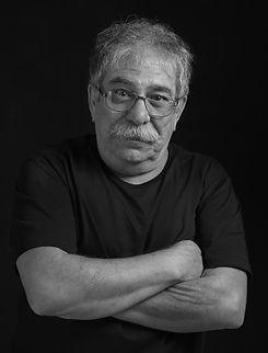 D Luiz Carlos Bahia - Doutor Benignus.jp