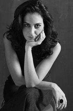 J Luciana Caruso - Aurélia Camargo Foto