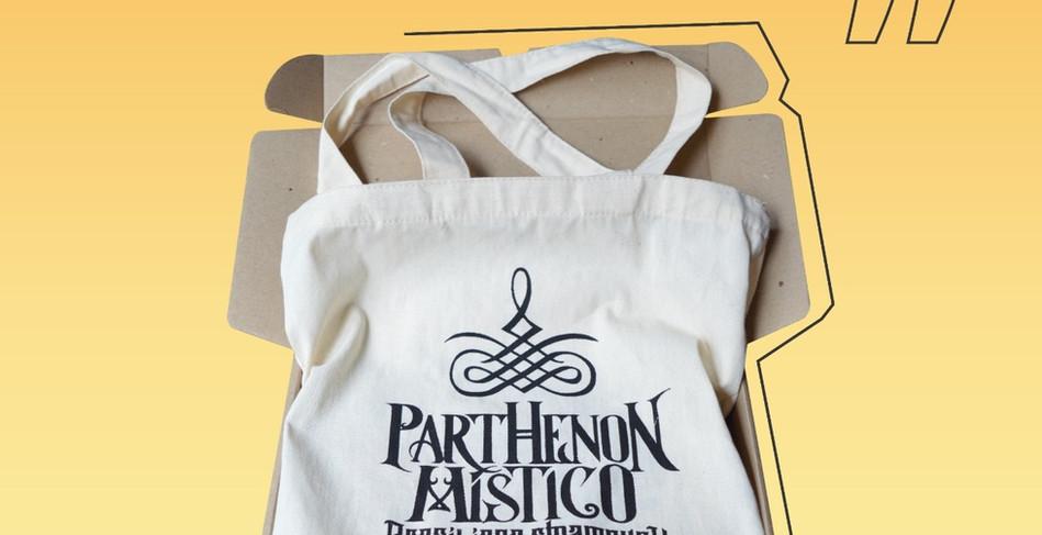 Nossa Eco Bag