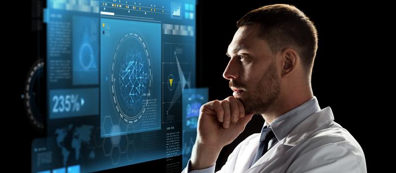 疫情危機成轉機!準備好迎戰醫療數位轉型了嗎?