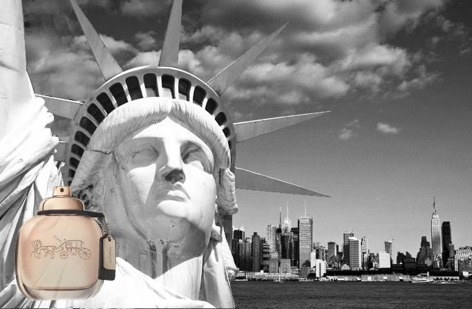 Coauch New York