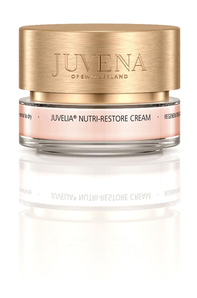 Juvelia Nutri restoring cream