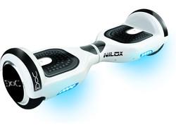 Hoverboard NILOX 6.5 Branco + Bolsa
