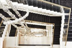 Boutique Chanel de Nova Iorque