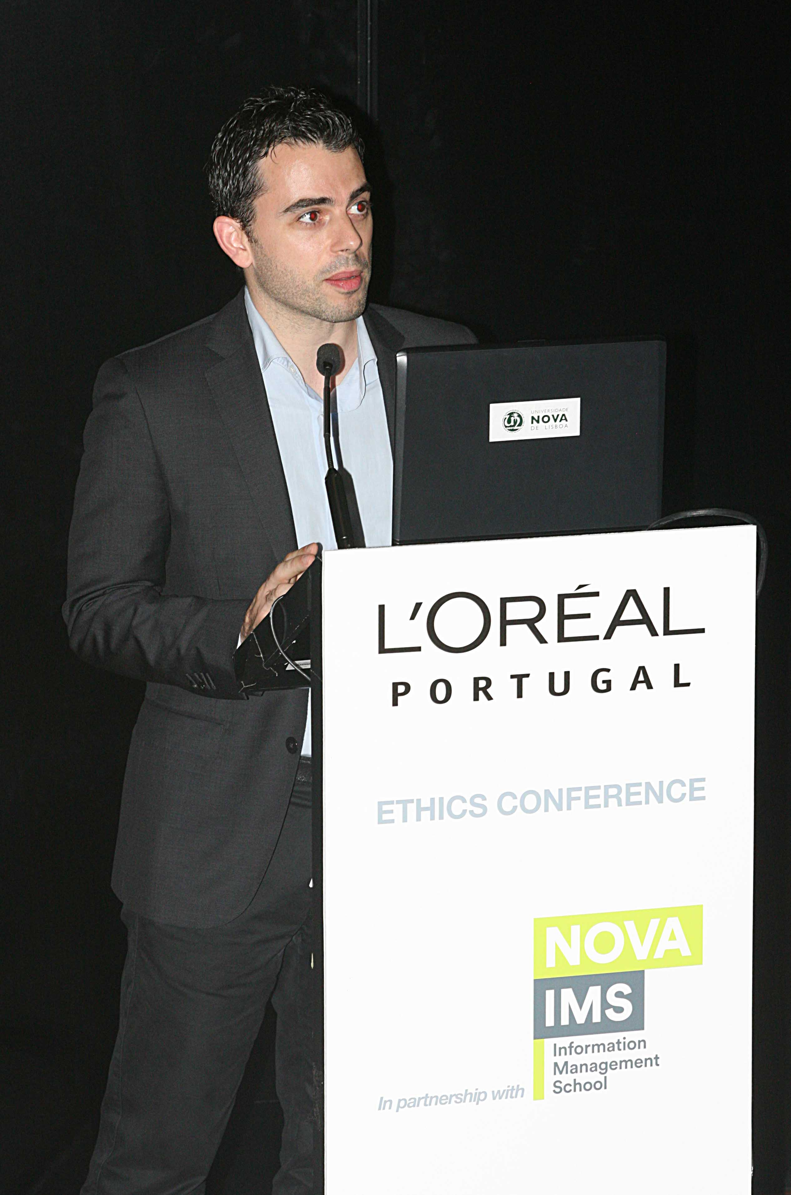 2016 WORLD´S MOST ETHICAL COMPANY