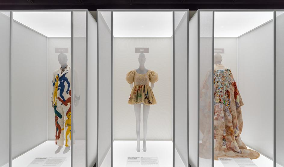 Vista da Galeria, Consciência. Créditos da Imagem: © The Metropolitan Museum of Art, New York. Cortesia The Metropolitan Museum of Art, New York.