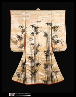 7. Overrobe with Bamboo