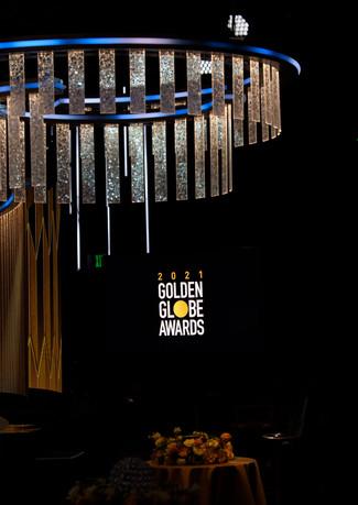 O 78th Annual Golden Globe Awards no Beverly Hilton, em Beverly Hills, CA.  Fotografia:HFPA Photographer.