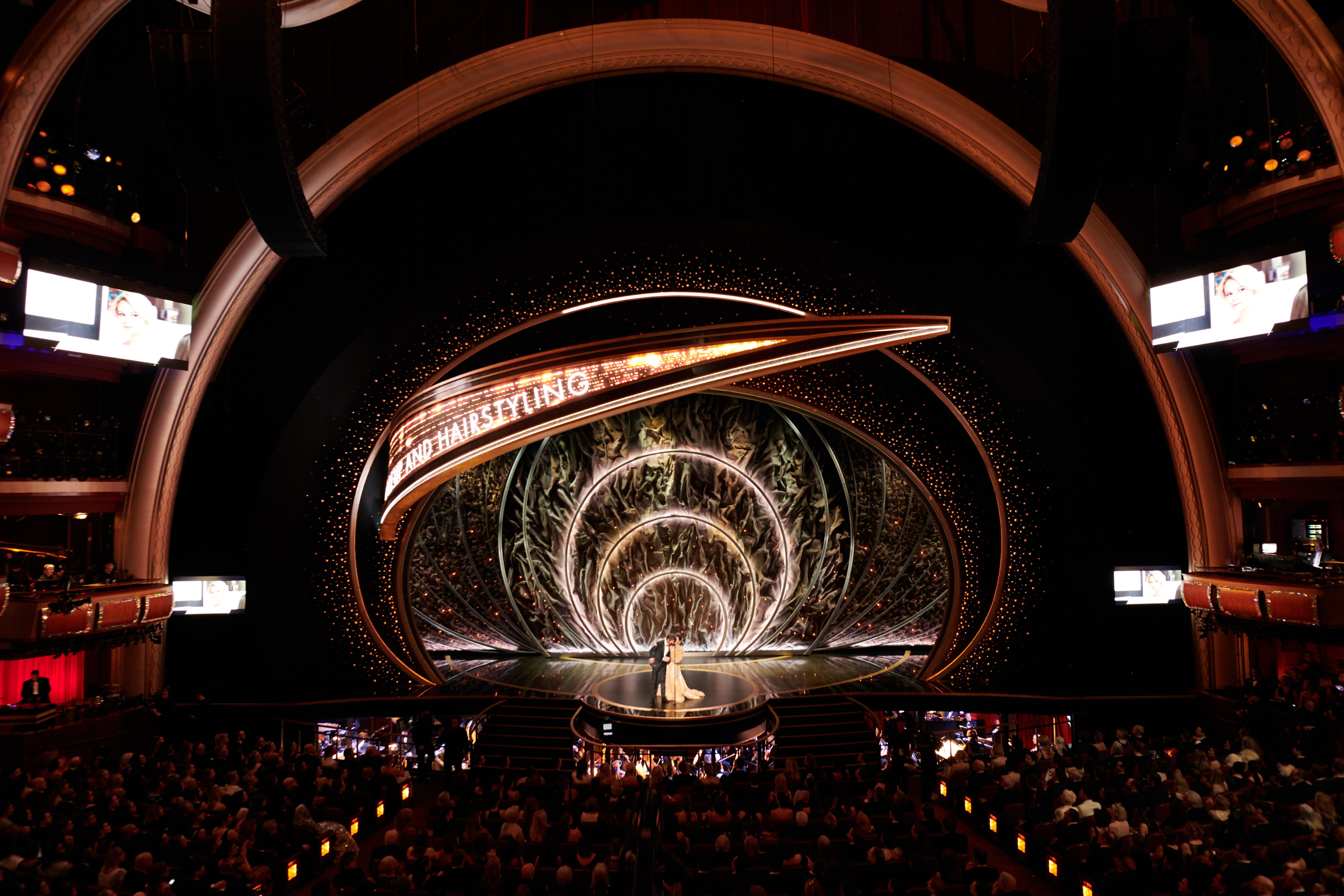 92ª Cerimónia dos Óscares