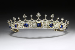 Tiara da Rainha Victoria
