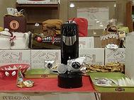 capsule caffe pisa, cialde caffe pisa, capsule compatibili pisa, torrefazione pisa, offerta capsule borbone