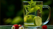 ASK US HOW acupuncture                      can help with Spring Detox