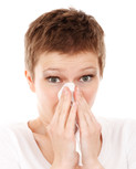 ASK US HOW acupuncture                      can help with the cold and flu