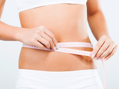 ASK US HOW acupuncture                      can help with weight loss