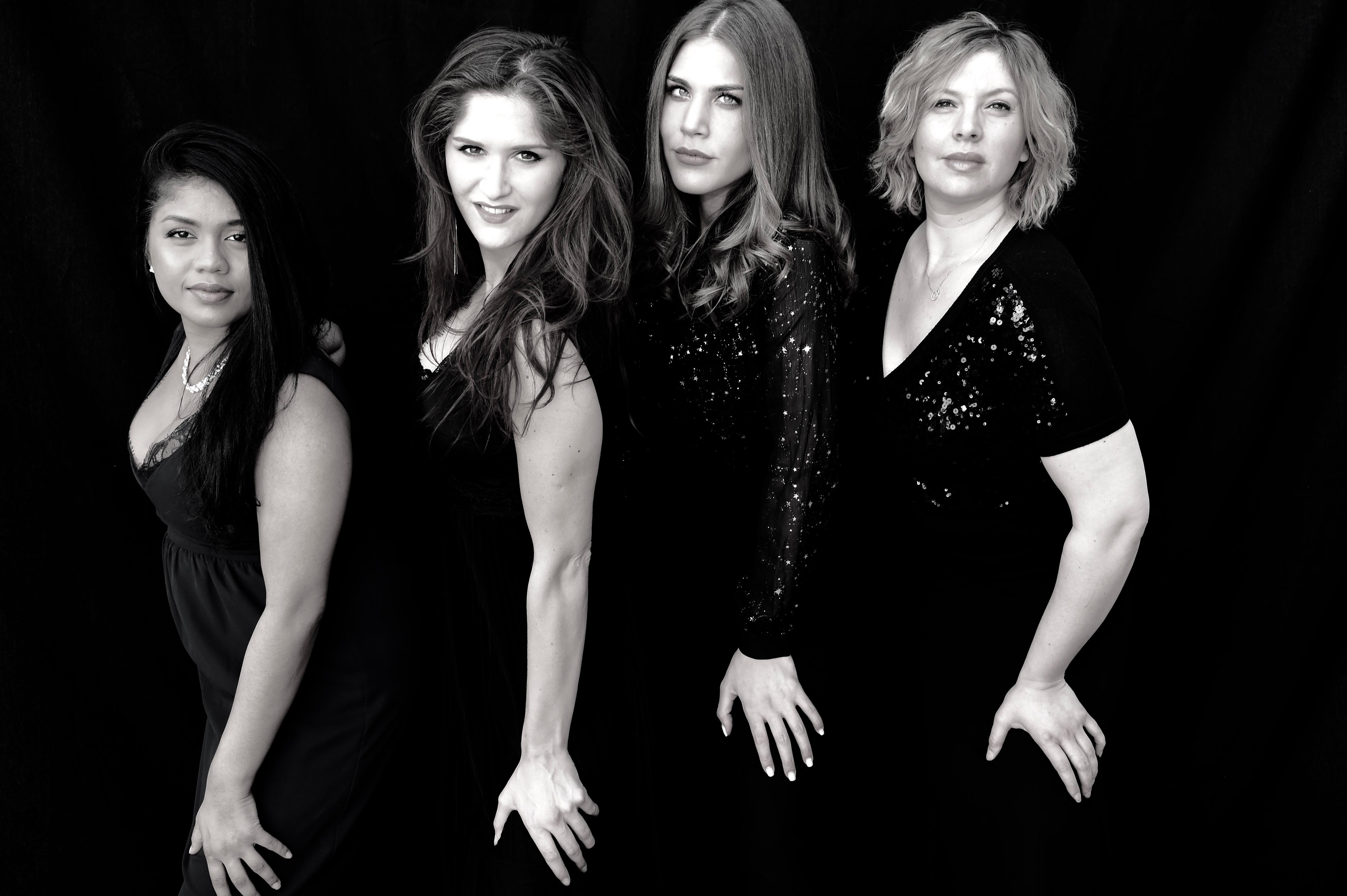 Orchestre femme
