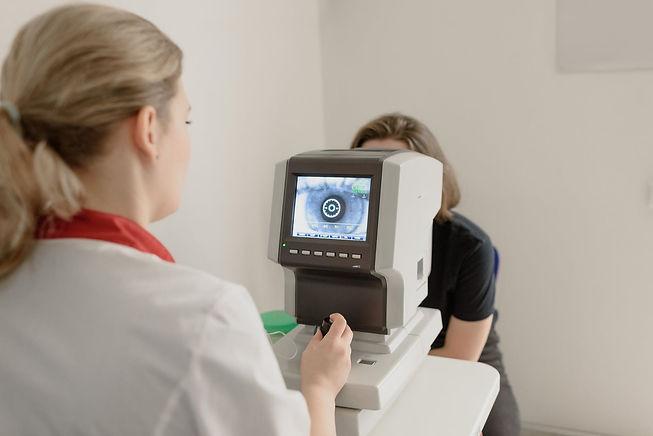 centre ophtalmologique angers