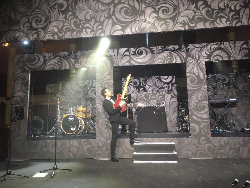 concert de luxe
