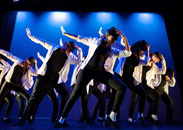 danse show