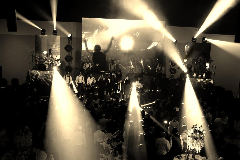 orchestre bar mitzva