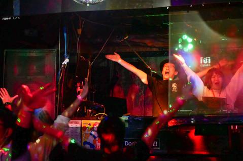 DJ TAKURO