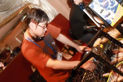 DJ運送屋