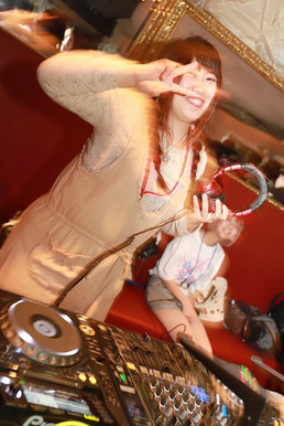 DJ rnilk