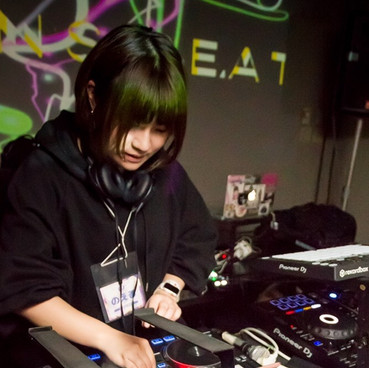 GUEST DJ のえる(with you...)