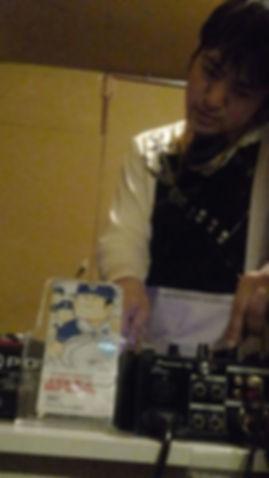 DJ 運送屋