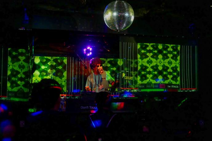 DJ k_muko