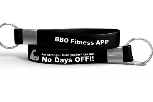 Fitness App Fee (personalized plan)