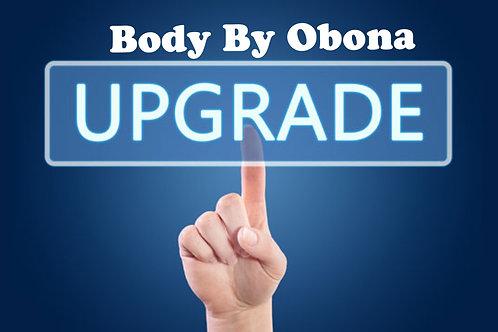 Upgrade triple T and booty regimen (Discount)