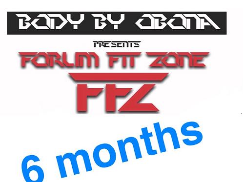 FFZ Class (6months)