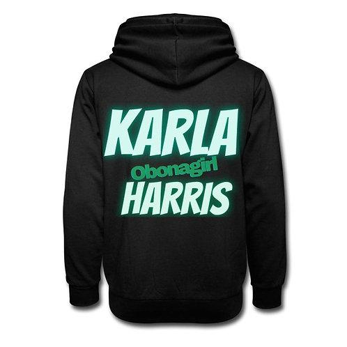 Karla's Custom Hoodie