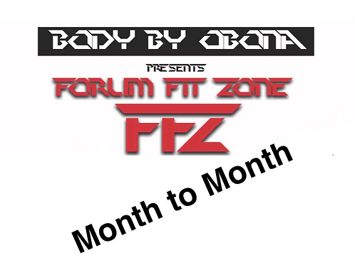 FFZ Class month to month